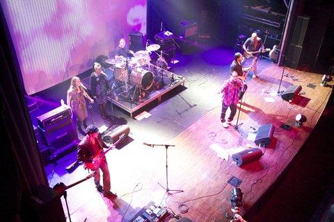 kansas city bands