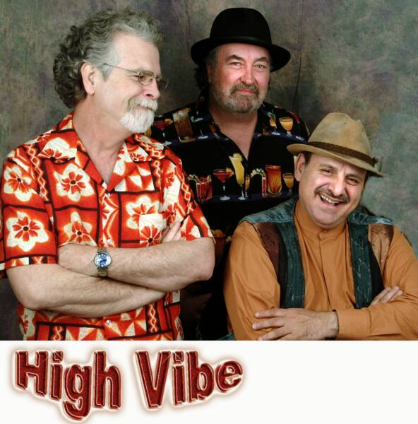 High Vibe Kansas City Bands Booking 816-734-4558