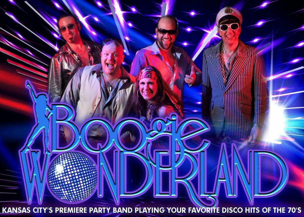 Boogie Wonderland Band