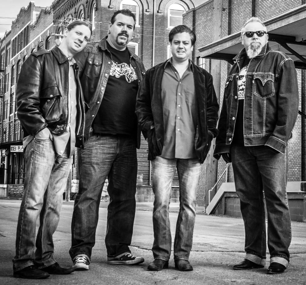 Levee Town Kansas City Band