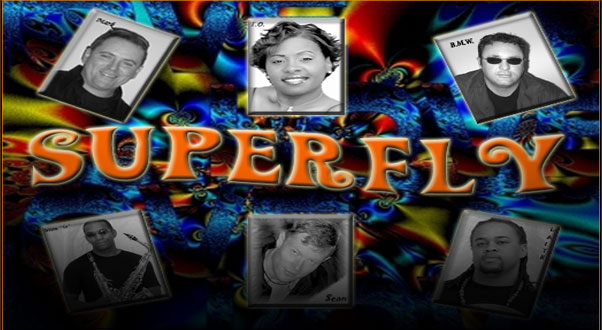 Superfly Band Kansas City Band Booking 816-734-4558