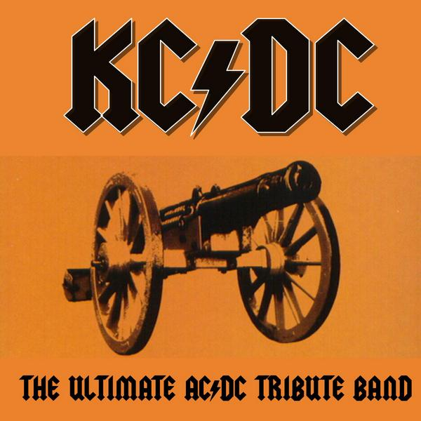 KCDC - KCDC ACDC Tribute band