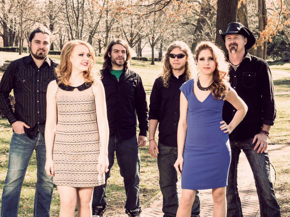 Rivertown Country Band Booking Kansas City Band 816-734-4558