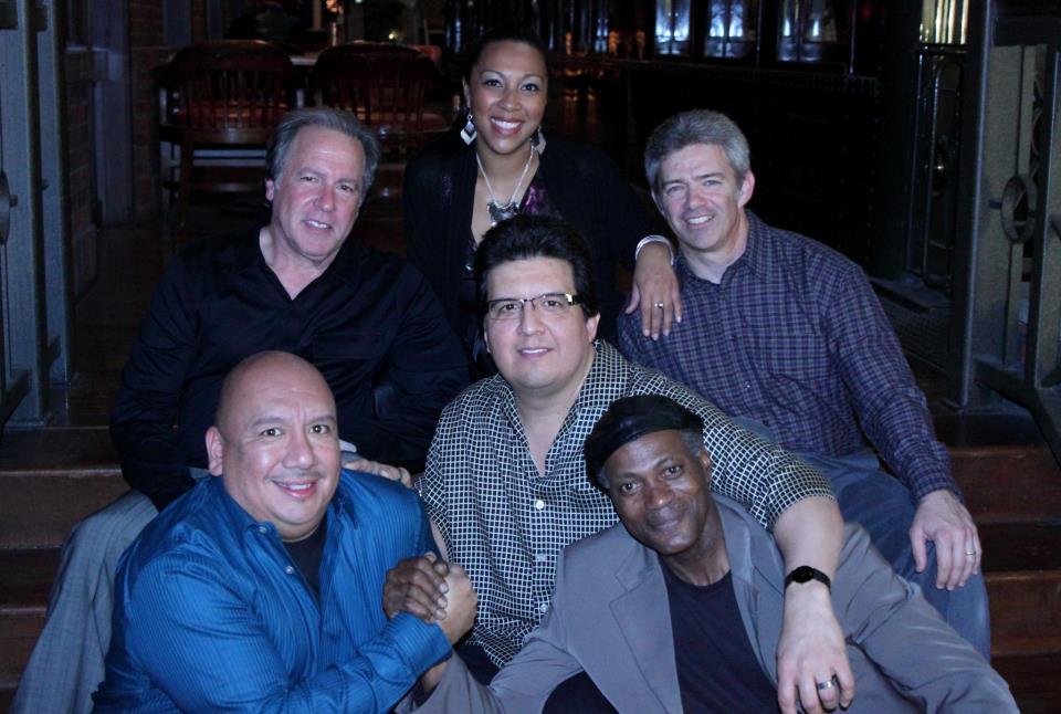 X Parte Kansas City Variety Band