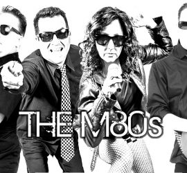 m80s4 270x250 - Top Kansas City Bands and Live Entertainment Booking