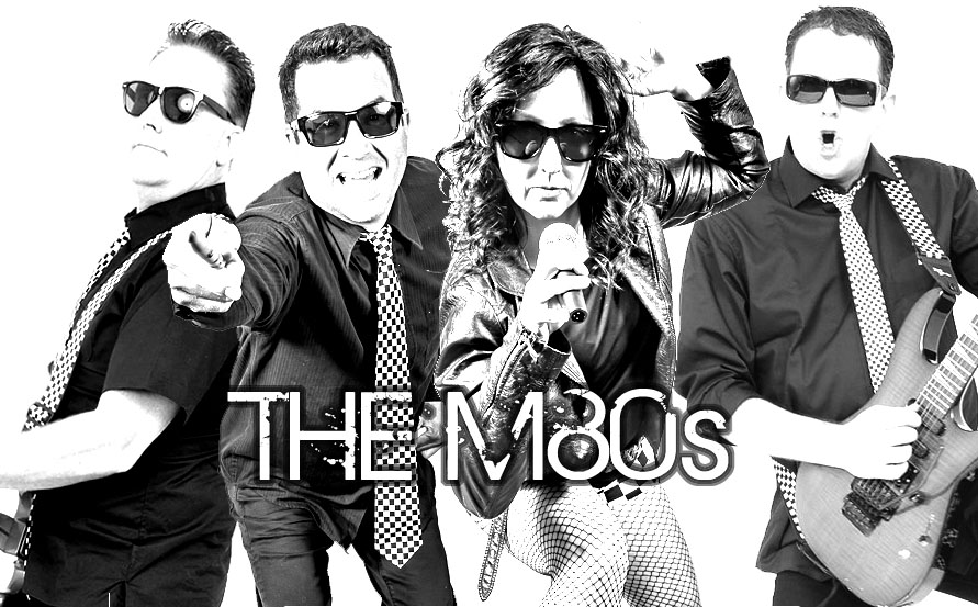 m80s4 - The M80s Band