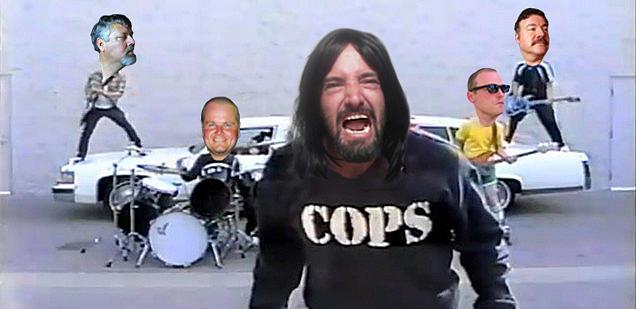 FooGarden Pilots / Foo Fighters / Stone Temple Pilots Tribute