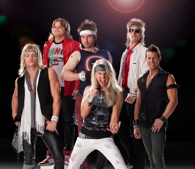 6968868240 9c85643ac3 z - Members Only 80s Tribute Band