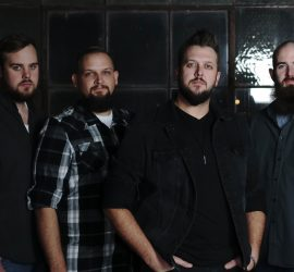 Hudson Drive Group Shot 1 270x250 - Top Kansas City Bands and Live Entertainment Booking