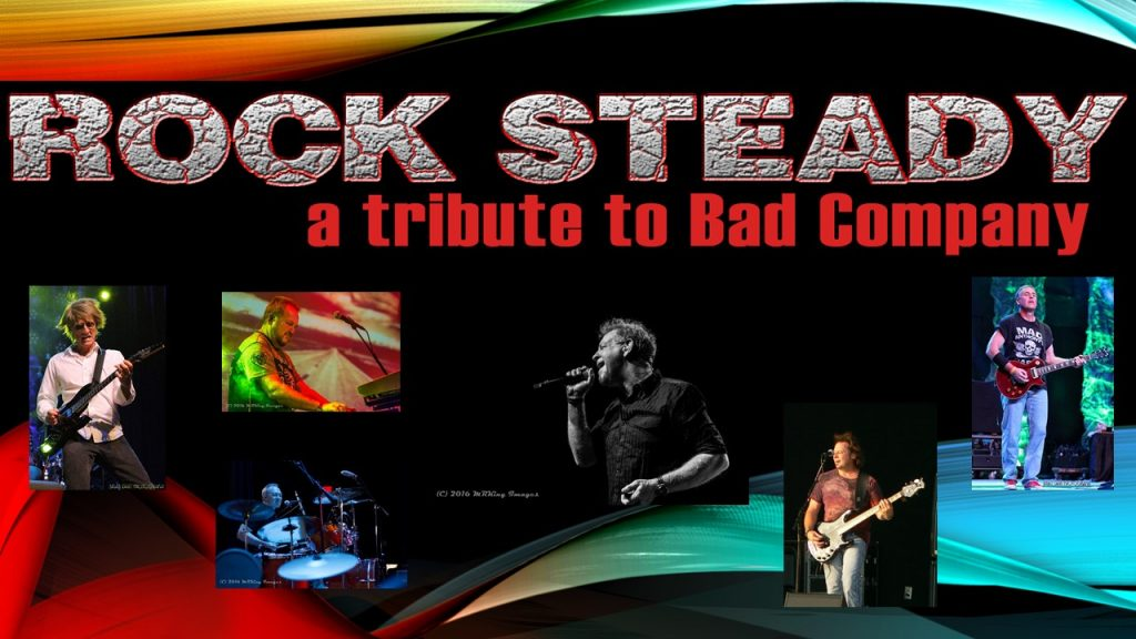 Rock Steady Bad Company tribute | Omnientertainment ...