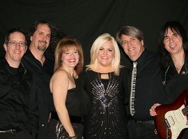 Band 1 300x200 270x200 - Top Kansas City Bands and Live Entertainment Booking