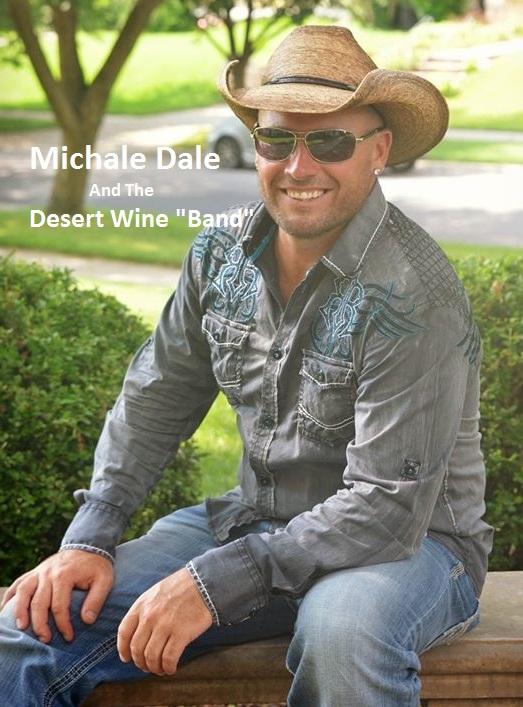The Desert Wine Band