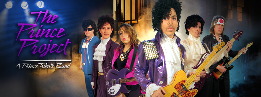 The Prince Project Tribute Band