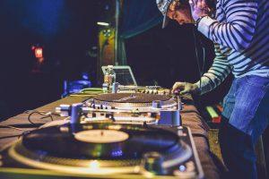 Book A DJ In Kansas City