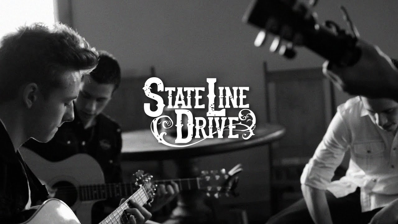 State Line Drive