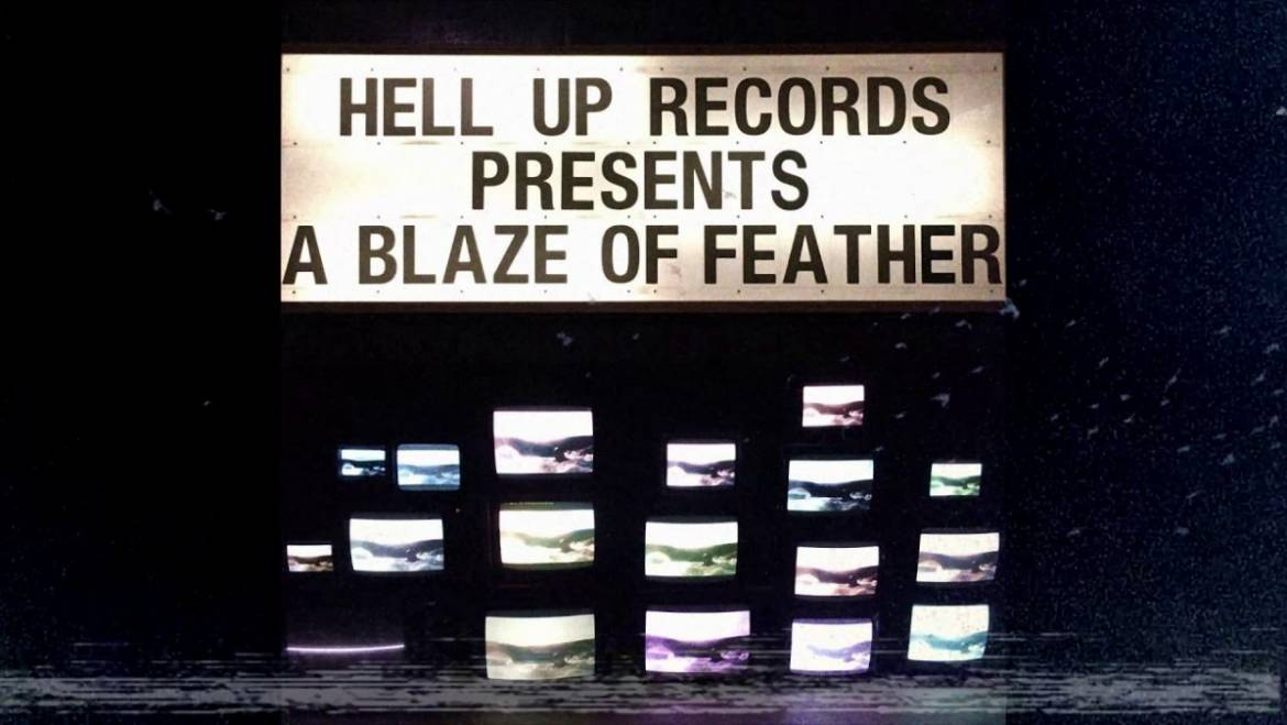 A Blaze Of Feather Booking Agency | A Blaze Of Feather Event Booking