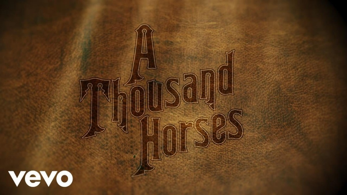 A Thousand Horses Booking Agency | A Thousand Horses Event Booking