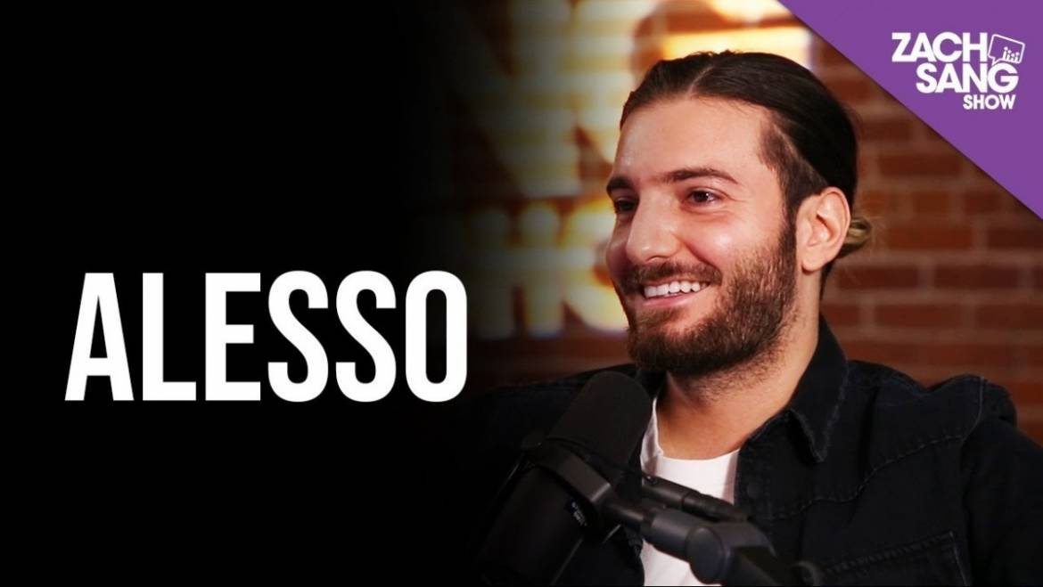 Alesso Booking Agency | Alesso Event Booking