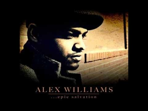 Alex Williams Booking Agency | Alex Williams Event Booking