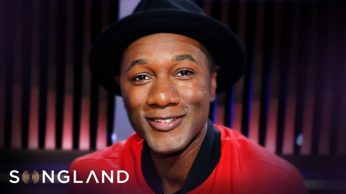 Aloe Blacc Booking Agency | Aloe Blacc Event Booking