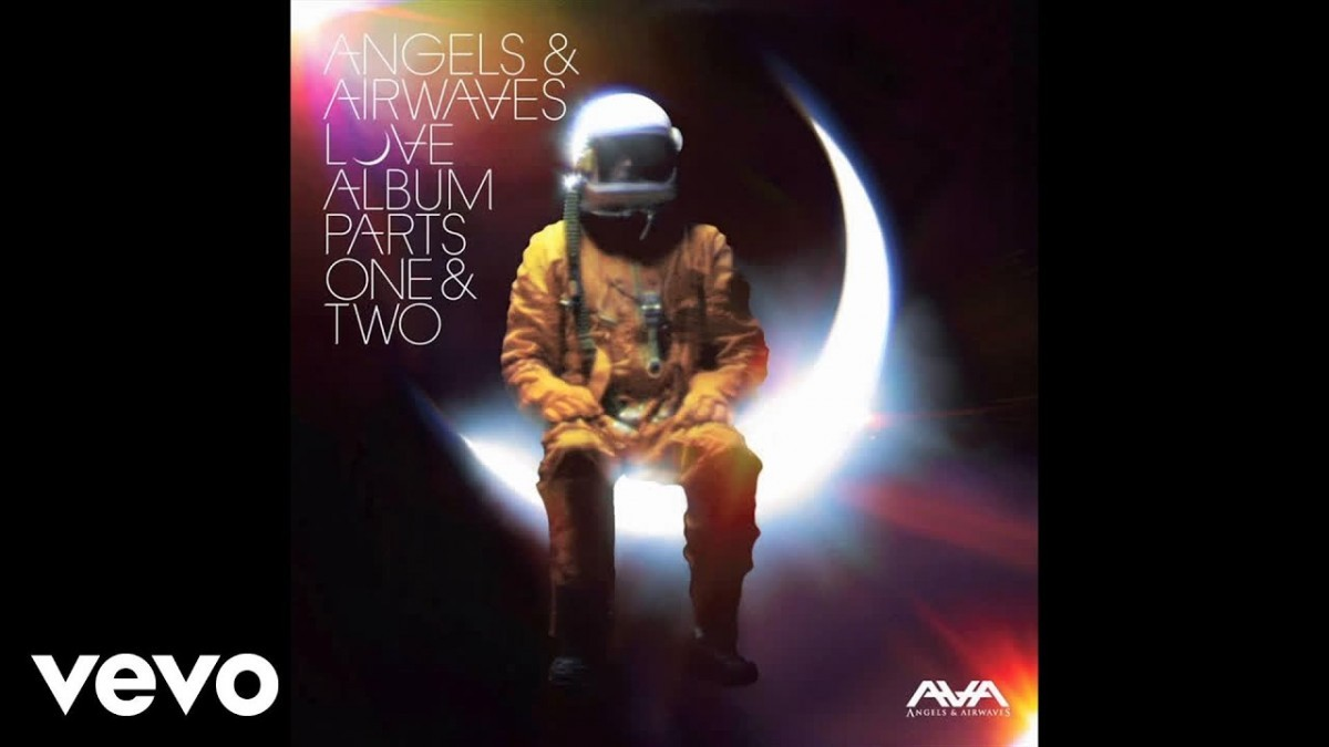 Angels and Airwaves Booking Agency | Angels and Airwaves Event Booking