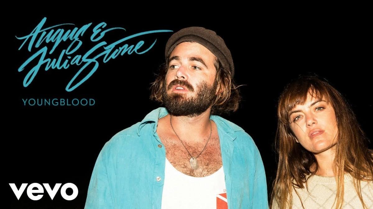 Angus & Julia Stone Booking Agency | Angus & Julia Stone Event Booking