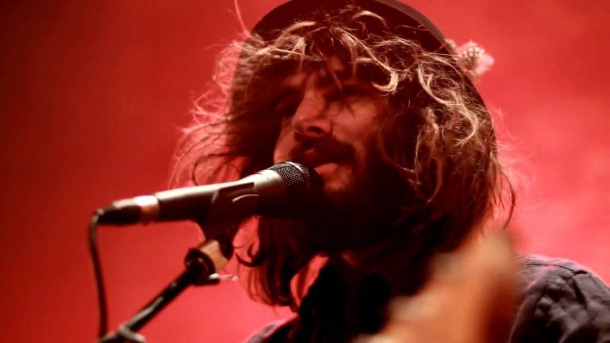 Angus Stone Booking Agency | Angus Stone Event Booking