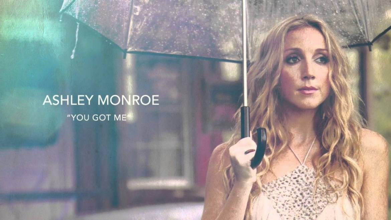 Ashley Monroe Booking Agency | Ashley Monroe Event Booking