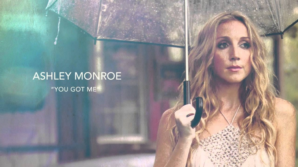 Ashley Monroe Booking Agency | Ashley Monroe Event Booking