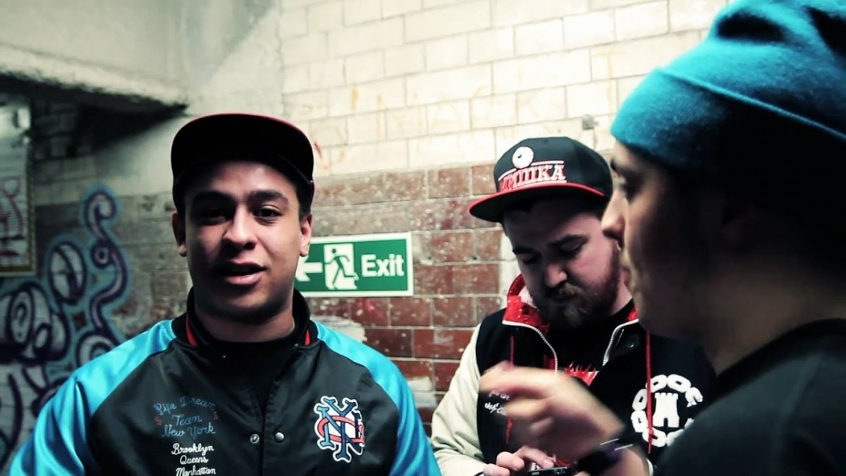 Astroid Boys Booking Agency | Astroid Boys Event Booking