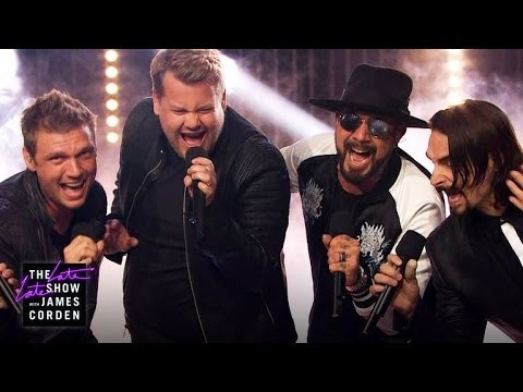 Backstreet Boys Booking Agency | Backstreet Boys Event Booking