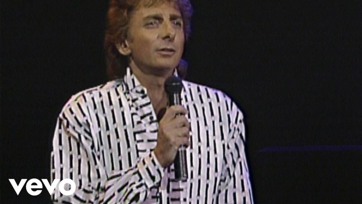 Barry Manilow Booking Agency | Barry Manilow Event Booking