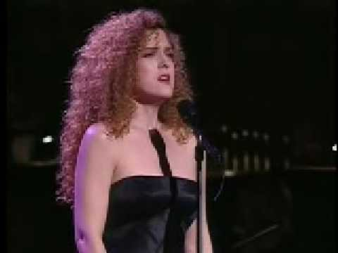 Bernadette Peters Booking Agency | Bernadette Peters Event Booking