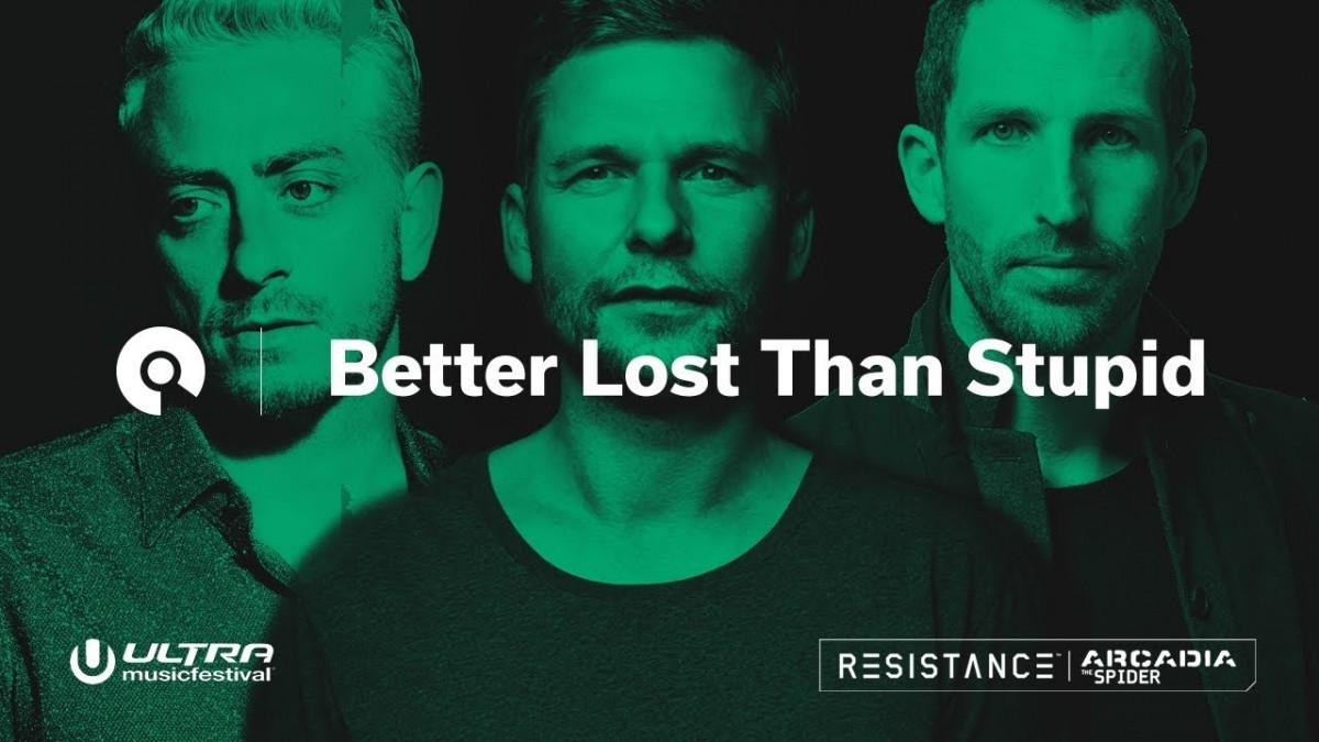 Better Lost Than Stupid Booking Agency | Better Lost Than Stupid Event Booking