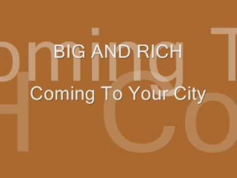 Big and Rich Booking Agency   Big and Rich Event Booking
