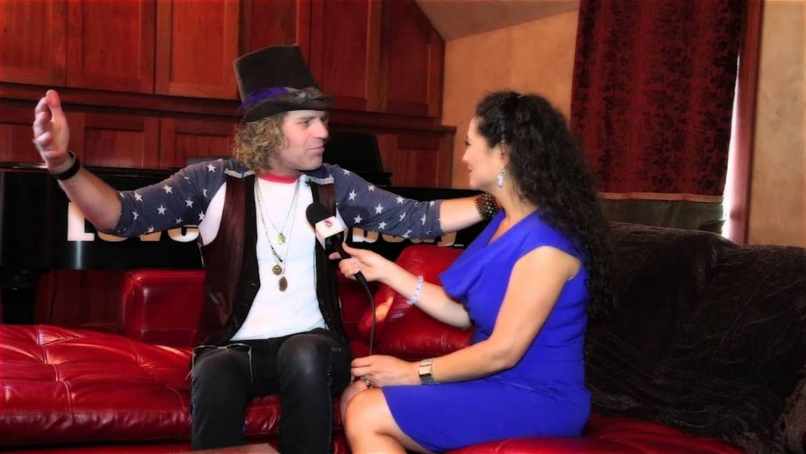Big Kenny of Big & Rich Booking Agency | Big Kenny of Big & Rich Event Booking