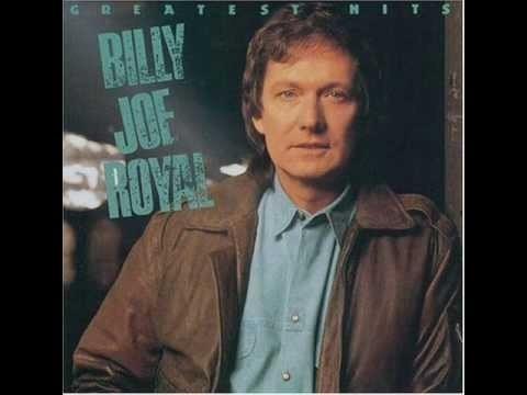 Billy Joe Royal Booking Agency | Billy Joe Royal Event Booking