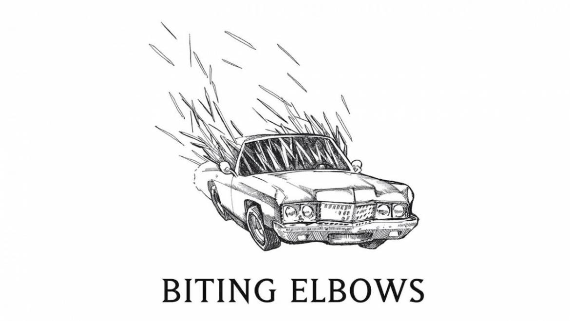Biting Elbows Booking Agency | Biting Elbows Event Booking