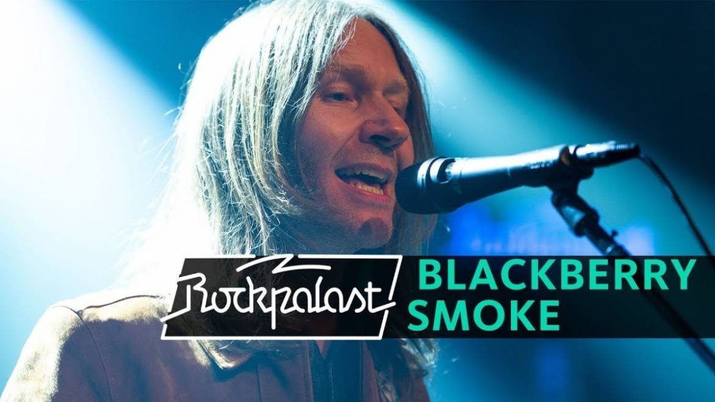 Blackberry Smoke Booking Agency | Blackberry Smoke Event Booking