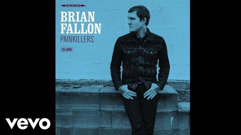 Brian Fallon Booking Agency | Brian Fallon Event Booking
