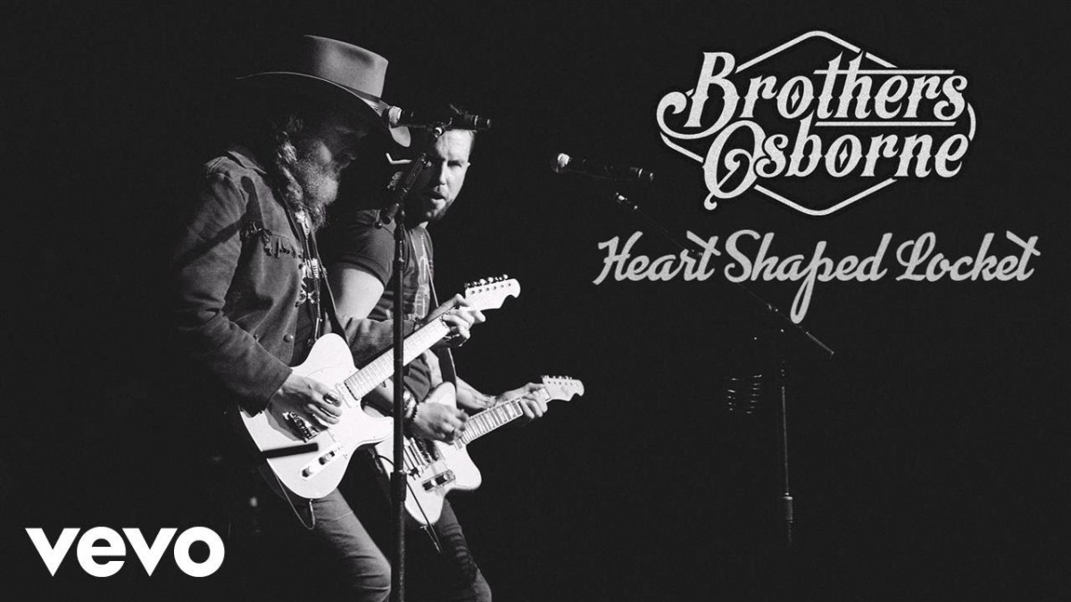 Brothers Osborne Booking Agency | Brothers Osborne Event Booking