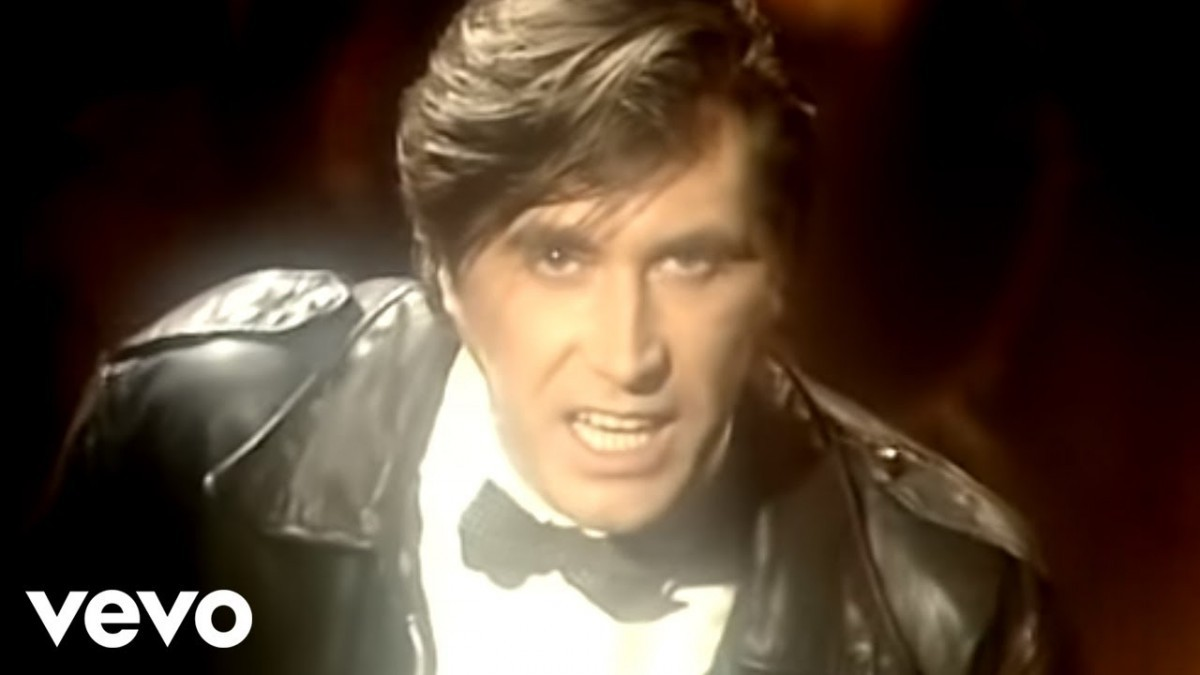 Bryan Ferry Booking Agency | Bryan Ferry Event Booking