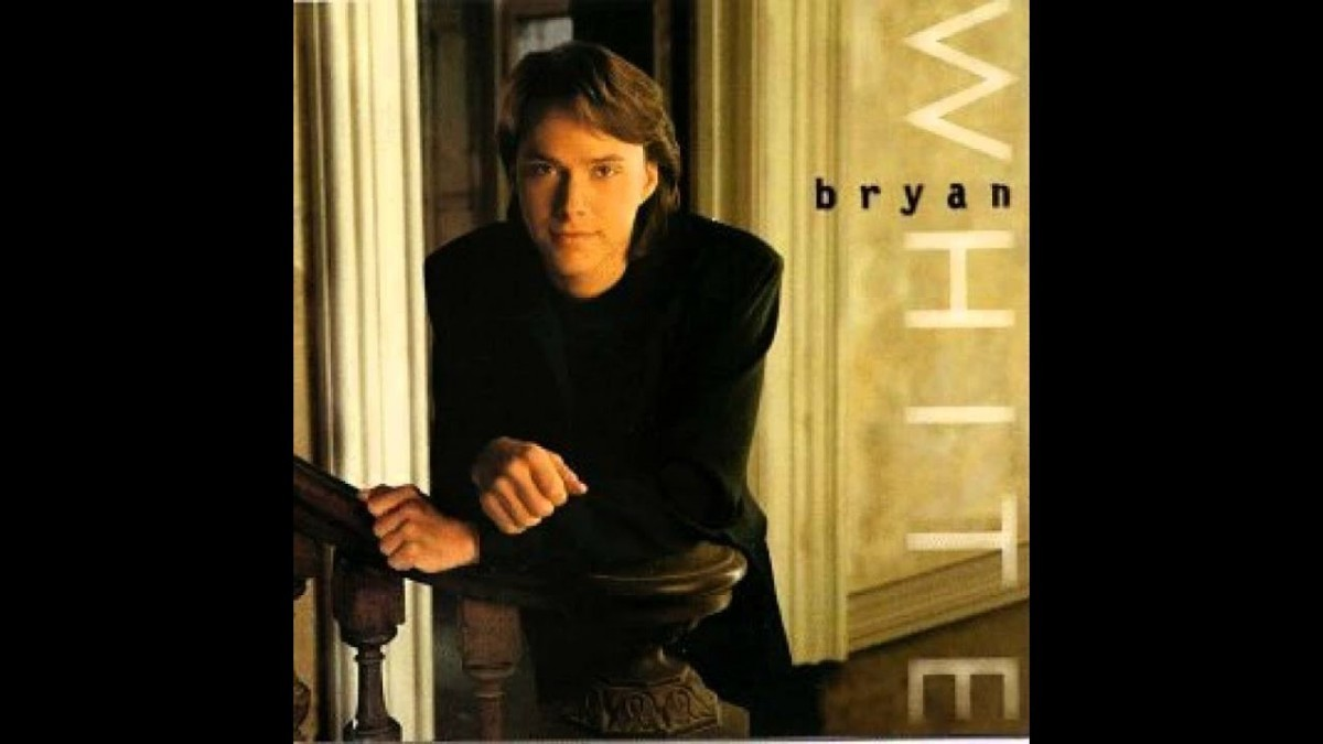 Bryan White Booking Agency | Bryan White Event Booking