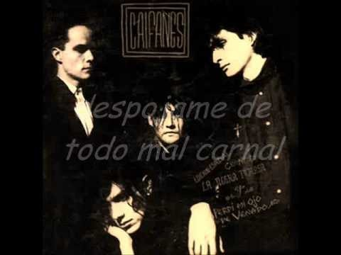 Caifanes Booking Agency | Caifanes Event Booking