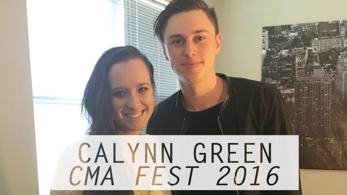Calynn Green Booking Agency | Calynn Green Event Booking