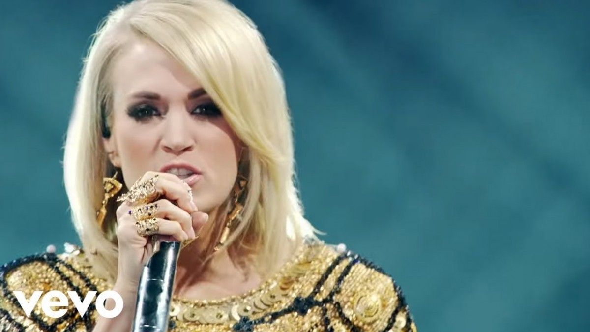 Carrie Underwood Booking Agency | Carrie Underwood Event Booking