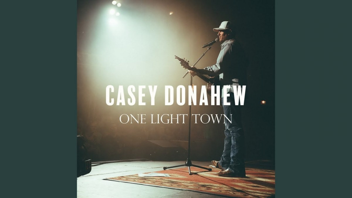 Casey Donahew Booking Agency | Casey Donahew Event Booking