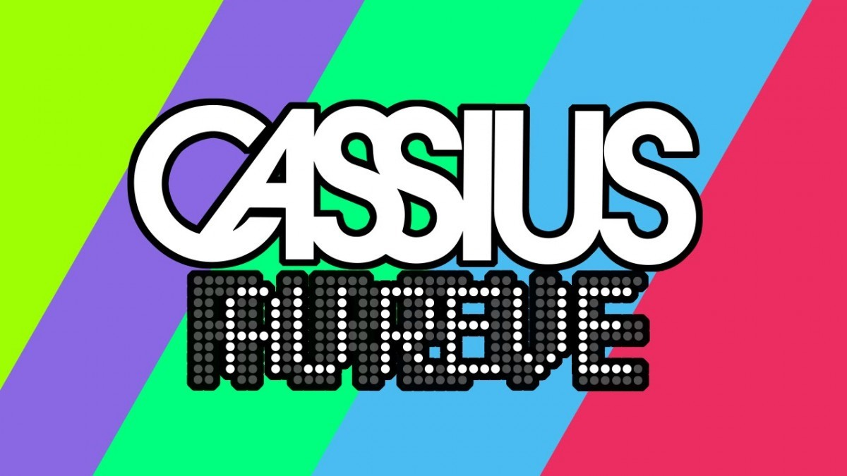 Cassius Booking Agency | Cassius Event Booking