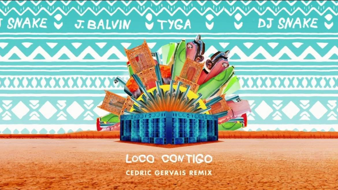 Cedric Gervais Booking Agency   Cedric Gervais Event Booking