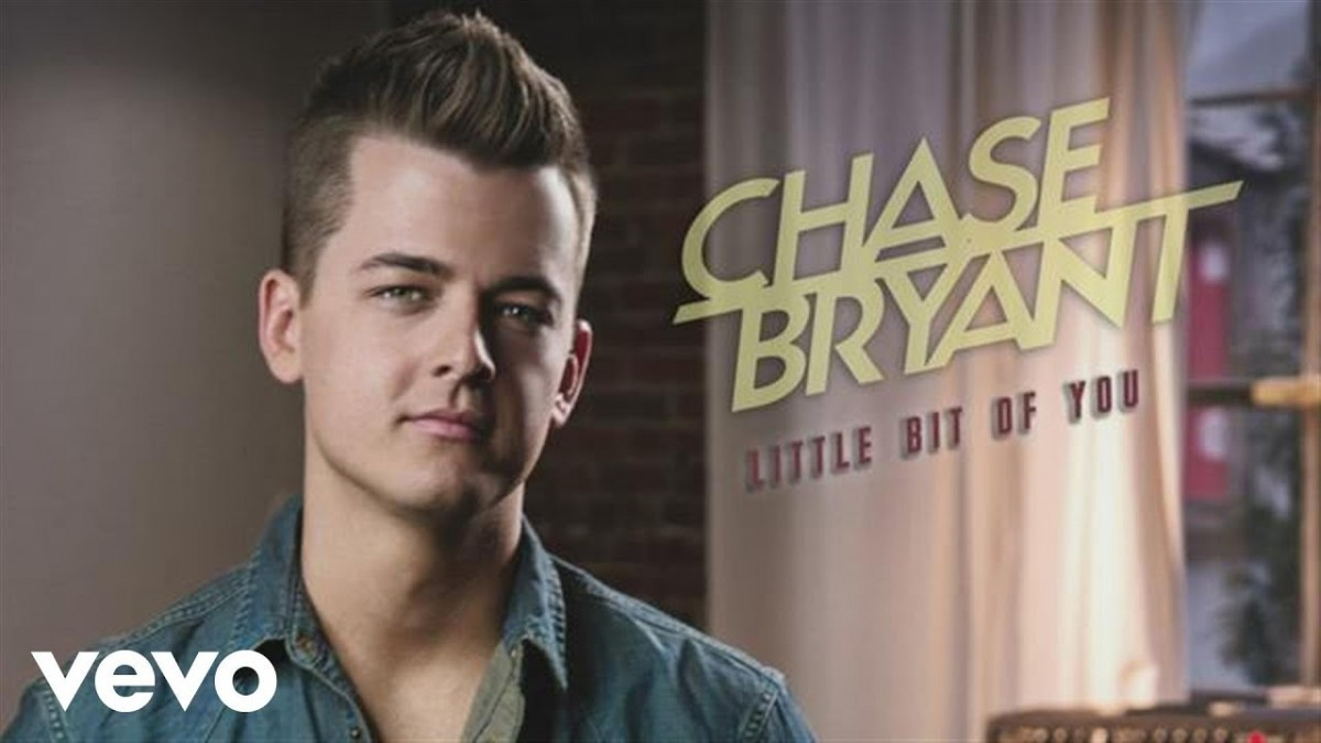 Chase Bryant Booking Agency | Chase Bryant Event Booking